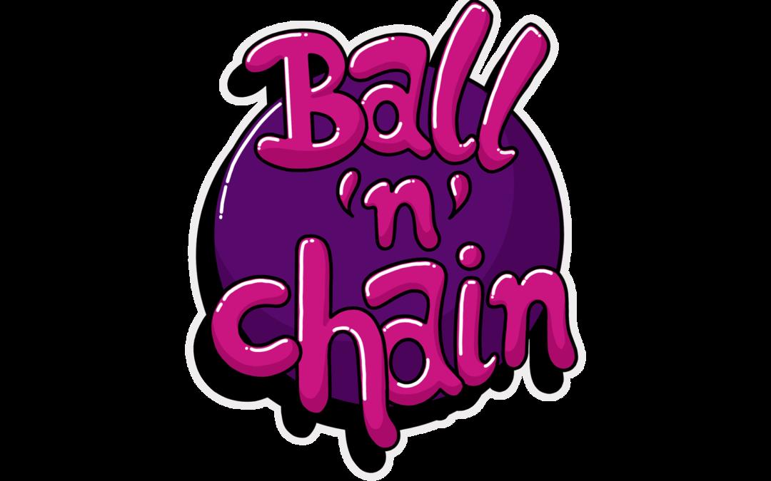 Announcement of Brand New Single BALL N'CHAIN